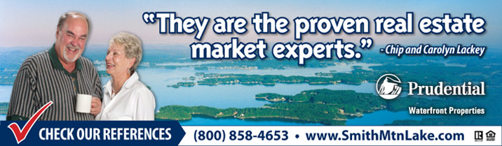 Check out our references They are the proven real estate market experts